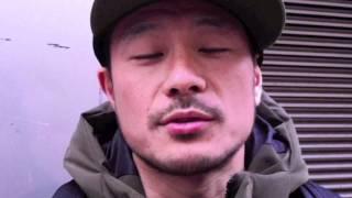 結成式にお越し頂けなかったSHINSUKEさん、HIROさんからのビデオレター...