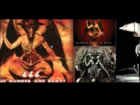 FAKE TRUTH MOVEMENT EXPOSED (7/12) - Goat of Mendes/Baphomet - Advanced Illuminati Symbols