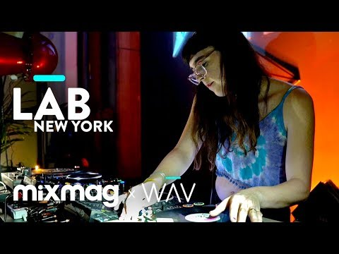 OCTO OCTA house set in The Lab NYC Mp3