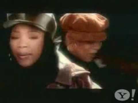 Brandy   I Wanna Be Down (Remix) (feat. Mc Lyte, YoYo  Queen Latifah).3gp