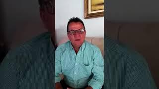 Romualdo Macías, exconcejal, se suma a las felicitaciones