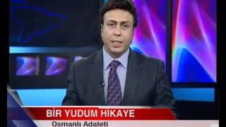 Bir Yudum Hikaye - Osmanlı Adaleti