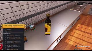 Ni ludu: Cooking Simulator #3 – Atendotempo