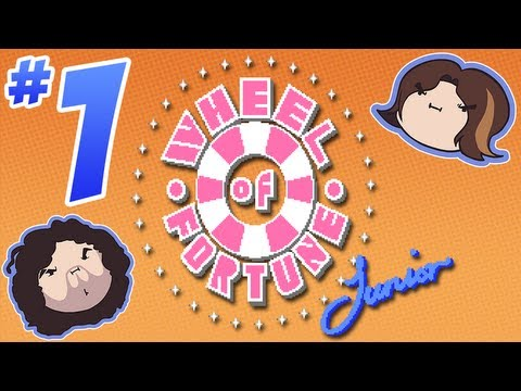 Wheel Of Fortune Game Thing Pole