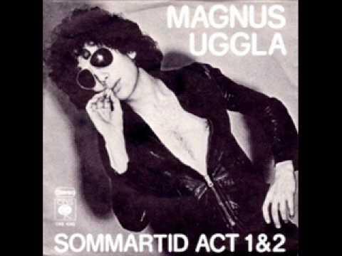 Magnus Uggla - Sommartid