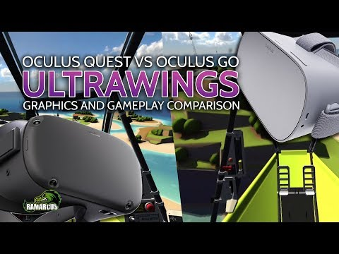 oculus-quest-vs-oculus-go-//-ultrawings-graphics-and-gameplay-comparison