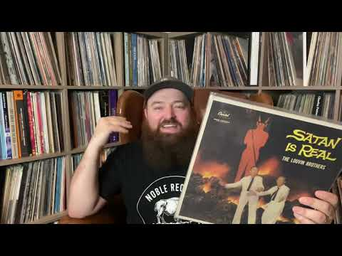 Heavy Rotation #2: Recent Vinyl finds & Obsessions. Bluegrass, Punk and Songwriters