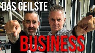 Das geilste Business der Welt! - Interview mit Affiliate-König Ralf Schmitz