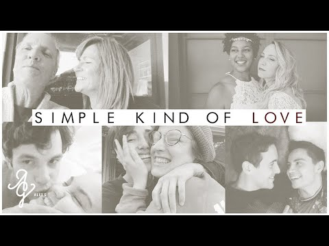 Simple Kind Of Love | Alex G