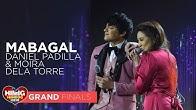 Mabagal - Daniel Padilla & Moira Dela Torre   Himig Handog 2019 Grand Finals