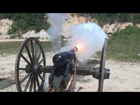 Piedmont Al Machine Gun Shoot May 26th 2012 Youtube