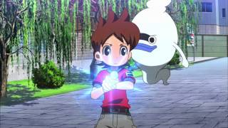 YO-KAI WATCH Trailer (USA)