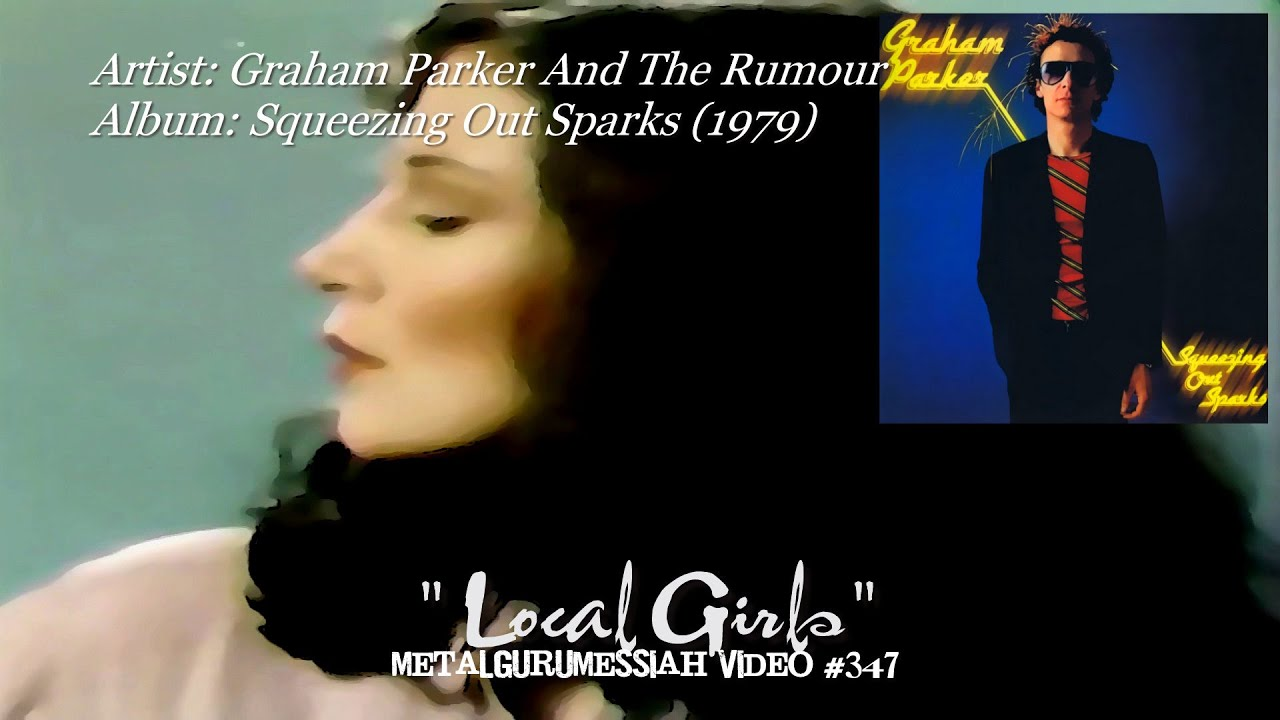 graham parker and the rumour local girls dating