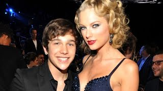 Austin Mahone To Join Taylor Swift's Squad?