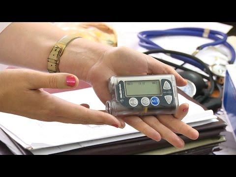 Бесплатные инсулиновые помпы