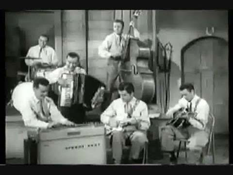 Jimmy Bryant & Speedy West w-Tennessee Ernie Ford Live 1950s- 4 songs