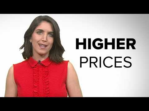 Why are gas prices going up in California? | Connect the Dots