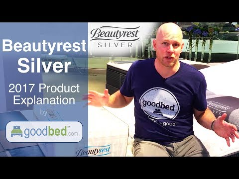 beautyrest-silver-(2017-2018)-mattress-options-explained-by-goodbed.com