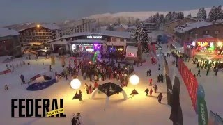 Uludağ Winterfest 2016