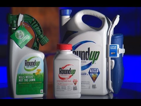 Roundup ready...or not?