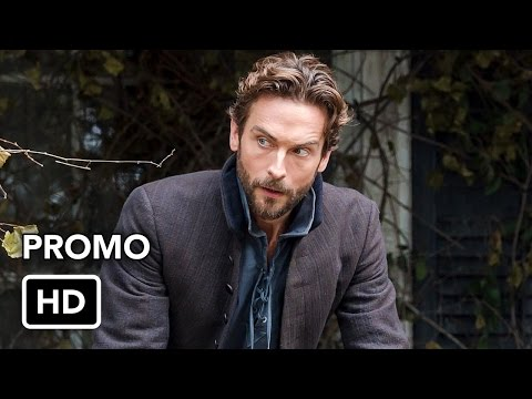 "Sleepy Hollow 4x02 Promo ""In Plain Sight"" (HD)"