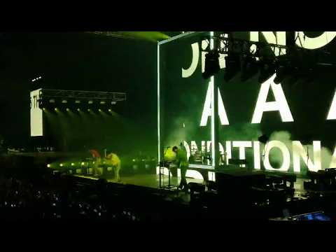 Download Depth Notes On A Conditional Form - The 1975 Live in Manila Mp4 baru