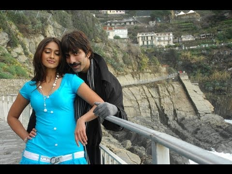 Kick Movie Song With Lyrics - Dhim Thana (Aditya Music) - Ravi teja , Ileana