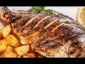 تفسير حلم رؤية السمكة و صيد السمك و اكل الاسماك المالحة في المنام