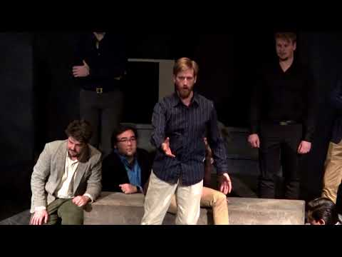 """Academy of Vocal Arts """"Il trovatore"""" Preview"""