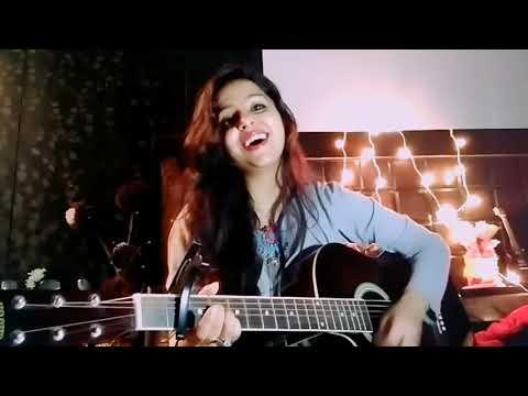 Tu Meri Kee Lagdi- Female Cover By Sahiba Verma L Navv Inder L Navi Kambhaz L Times Music