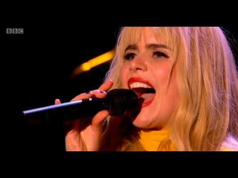 Paloma Faith - Still Around LIVE at the BBC Radio 2