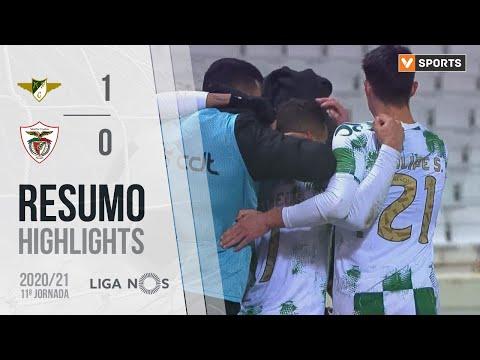 Moreirense Santa Clara Goals And Highlights