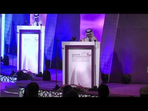 QIBWF 2013 - Opening Ceremony Part 1