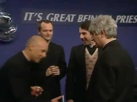 Father Ted - Feat. Brian Eno