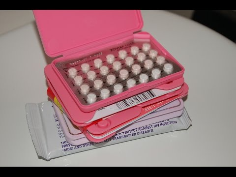 Women's Health Series: Birth Control Pills | What pills is best for me?! | Type of Progestins