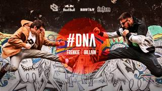 Frenkie & Billain  - Uvijek anti #DNA EP