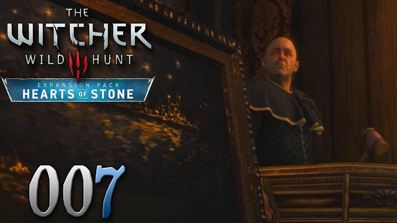 Witcher 3 Auktionshaus