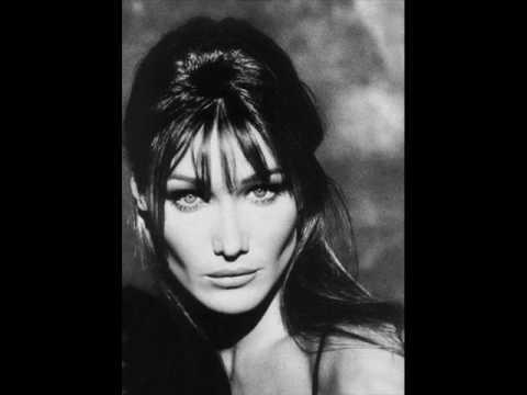 Carla Bruni - Il Vecchio E Il Bambino