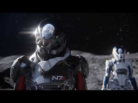 Mass Effect: Andromeda - Video