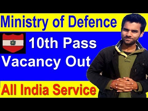 10th Pass Sarkari Job   Latest Defence Vacancy Hq 15 Corps Recruitment 2018   Latest Govt Job