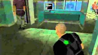 Splinter Cell Double Agent Misja8 Part 2 / 2 Poradnik