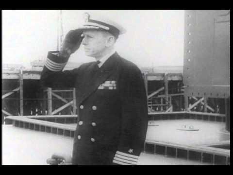 Floating Dry Docks WWII