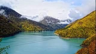 Поездка в Сванетию. Грузия