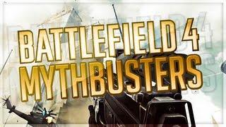 Battlefield 4 Myths: Episode 1
