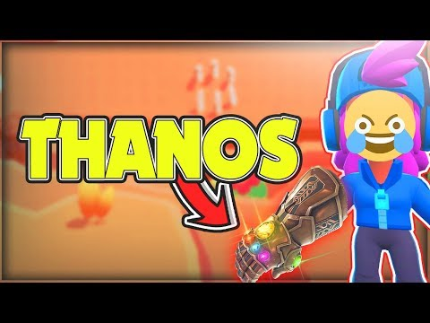 T H A N O S  | Ft. Shelly.
