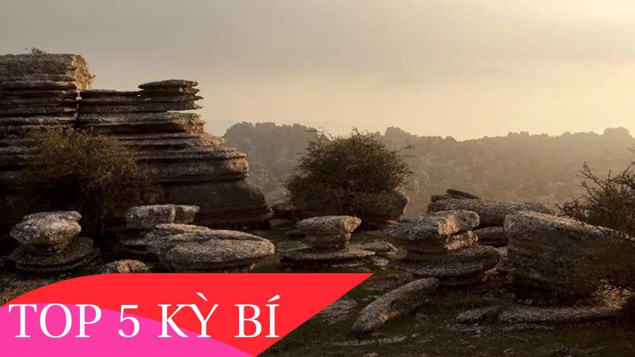 TOP 5 KỲ BÍ - 7 Di sản văn hóa mới nhất được UNESCO công nhận
