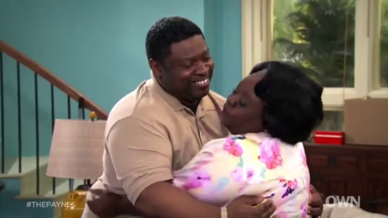 Download Tyler Perry's House of Payne Season 9 Episode 4  Payne Speaking