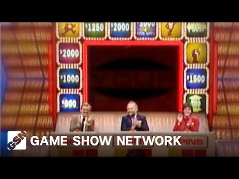 Cover Story: The Press Your Luck Scandal  GSN