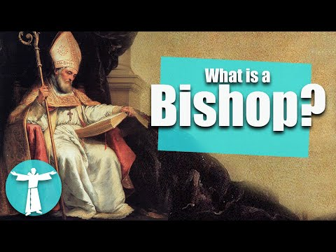 The Lost, Ancient Tradition of Bishops