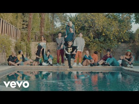 PRETTYMUCH - No More (Behind the Scenes) ft. French Montana